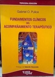 Libro Fundamentos Clinicos Del Acompa/Amiento Terapeutico. 3Er Edicion