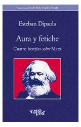 Papel AURA Y FETICHE