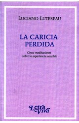 Papel LA CARICIA PERDIDA
