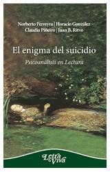 Papel ENIGMA DEL SUICIDIO, LE (PSICOANALISIS EN LECTURA)