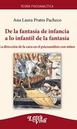Papel DE LA FANTASIA DE INFANCIA A LO INFANTIL DE LA FANTASIA