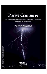 Papel PARIRE CENTAUROS