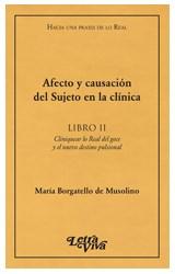 Papel AFECTO Y CAUSACION 2 DEL SUJETO EN LA CLINICA