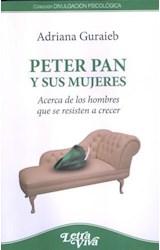 Papel PETER PAN Y SUS MUJERES (ACERCA DE LOS HOMBRES QUE SE RESIST