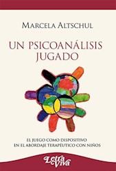 Libro Un Psicoanalisis Jugado