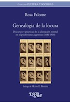 Papel GENEALOGIA DE LA LOCURA (DISCURSOS Y PRACTICAS DE LA ALIENAC