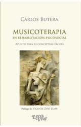 Papel MUSICOTERAPIA EN REHABILITACION PSICOSOCIAL