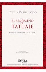 Papel EL FENOMENO DEL TATUAJE