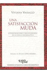 Papel UNA SATISFACCION MUDA
