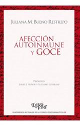Papel AFECCION AUTOINMUNE Y GOCE