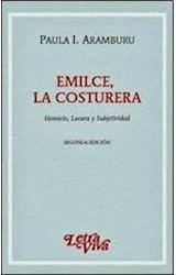 Papel EMILCE, LA COSTURERA