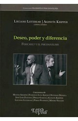 Papel DESEO, PODER Y DIFERENCIA