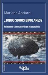 Papel TODOS SOMOS BIPOLARES