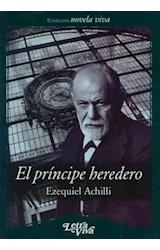 Papel EL PRINCIPE HEREDERO