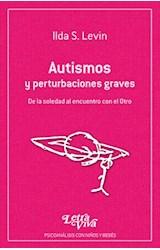 Papel AUTISMO Y PERTURBARCIONES GRAVES