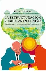 Papel LA ESTRUCTURACION SUBJETIVA EN EL NIÑO