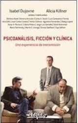 Papel PSICOANALISIS, FICCION Y CLINICA