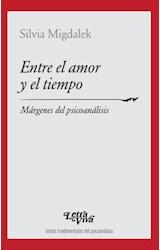 Papel ENTRE EL AMOR Y EL TIEMPO