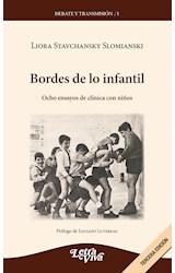 Papel LOS BORDES DE LO INFANTIL