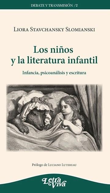 Papel Niños Y La Literatura Infantil, Los