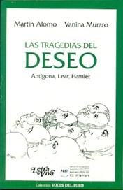 Papel Tragedias Del Deseo, Las