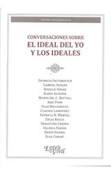 Papel CONVERSACIONES SOBRE EL IDEAL DEL YO Y LOS IDEALES