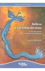 Papel BELLEZA Y VACUIDAD DEL ALMA