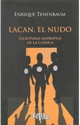 Papel LACAN, EL NUDO
