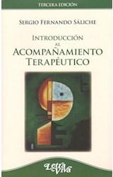 Papel INTRODUCCION AL ACOMPAÑAMIENTO TERAPEUTICO