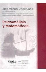 Papel PSICOANALISIS Y MATEMATICAS