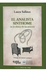 Papel EL ANALISTA SINTHOME EN LA CLINICA DE LAS PSICOSIS