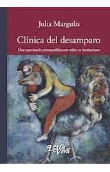Papel CLINICA DEL DESAMPARO