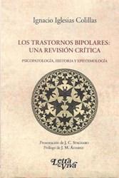 Libro Los Transtornos Bipolares