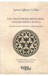 Papel LOS TRASTORNOS BIPOLARES: UNA REVISION CRITICA