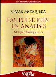 Libro Las Pulsiones En Analisis. Metapsicologia Y Clinica.