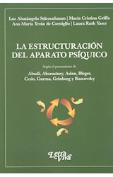 Papel LA ESTRUCTURACION DEL APARATO PSIQUICO