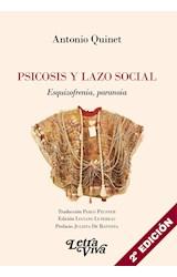 Papel PSICOSIS Y LAZO SOCIAL
