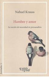 Papel HAMBRE Y AMOR