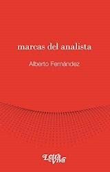 Libro Marcas Del Analista