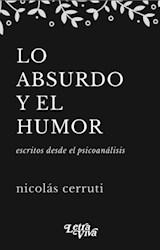 Papel LO ABSURDO Y EL HUMOR
