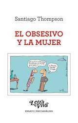 Papel EL OBSESIVO Y LA MUJER