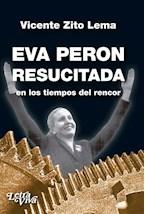 Papel EVA PERON RESUCITADA EN LOS TIEMPOS DEL RENCOR