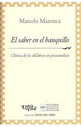 Papel EL SABER EN EL BANQUILLO