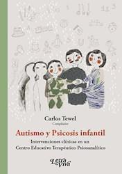 Libro Autismo Y Psicosis Infantil