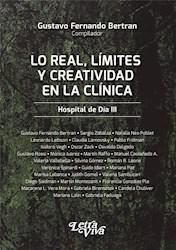 Libro Lo Real , Limites Y Creatividad En La Clinica