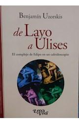 Papel DE LAYO A ULISES