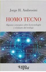 Papel HOMO TECNO