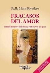 Libro Fracasos Del Amor (Nueva Edicion Corregida Y Aumentada)