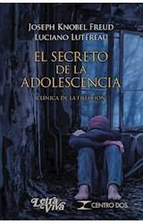 Papel EL SECRETO DE LA ADOLESCENCIA