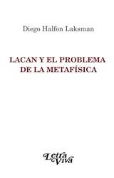 Papel LACAN Y EL PROBLEMA DE LA METAFISICA